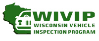 WI Vehicle Inspection Program (WIVIP)