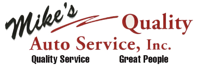 Mike's Quality Auto Service